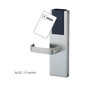 ALV2 (ALVB) P series - Wide type