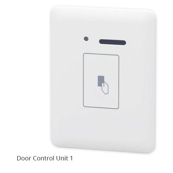 Door Control Unit