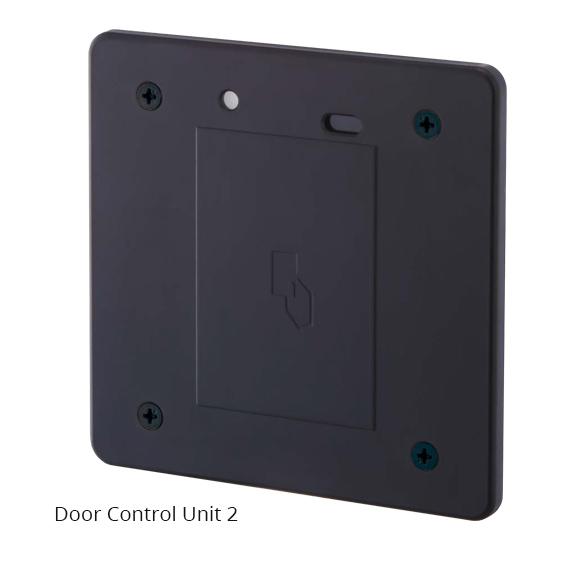 Door Control Unit 2