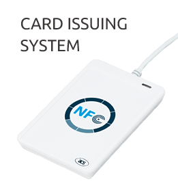 Card Issuing System