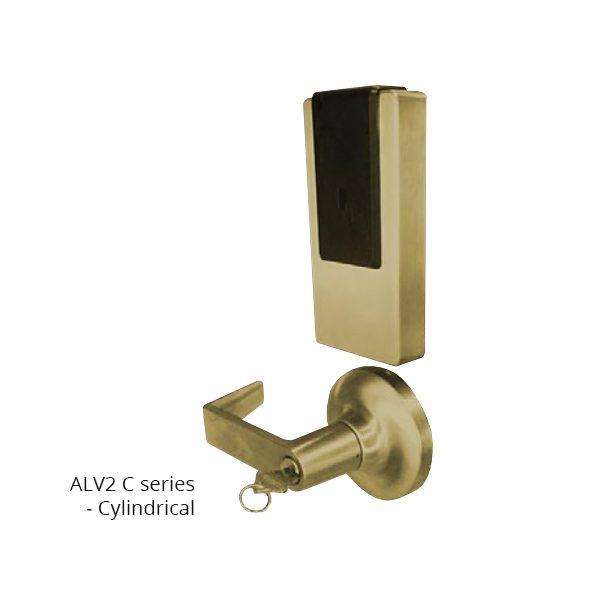 ALV2 C series - Cylindrical type