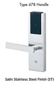 ALV2 series lock style 478