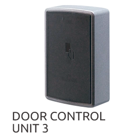 Door Control Unit 3