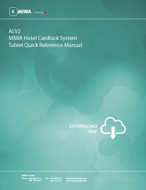 ALV2-DTU-Tablet-Quick-reference-manual-En-1 download